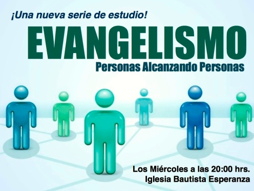 serie de evangelismo